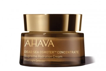 Увлажняющий крем для лица AHAVA Dead Sea Osmoter Concentrate Supreme Hydration Cream