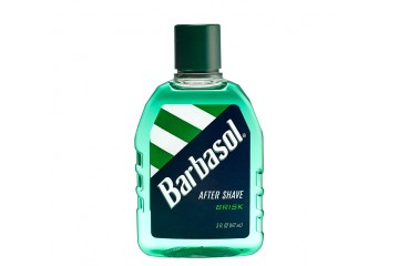 Лосьон после бритья Barbasol Brisk After Shave