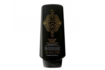 Активатор цвета Orofluido Color Cream oil Developer
