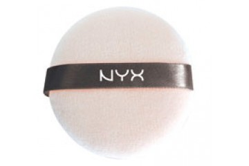 Пуховка NYX PF 09 Cotton
