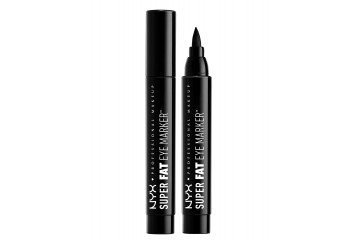 Лайнер-маркер супер толстый NYX Super Fat Eye Marker (SFEM)
