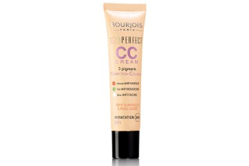 СС крем Bourjois 123 perfect CC Cream