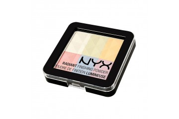 Финишная пудра Brighren NYX Radiant Finishing Powder RFP01