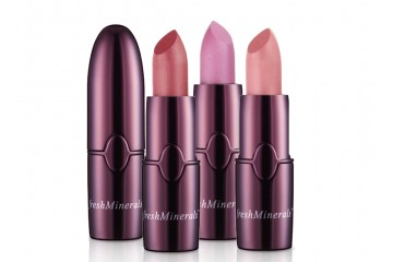 Помада для губ FreshMinerals Luxury Lipstick