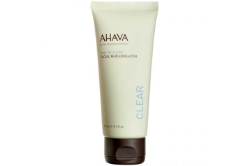 Грязевой пилинг для лица Ahava Time To Clear Facial Mud Eхfoliator