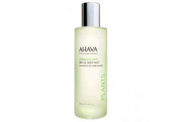 Сухое масло для тела Ahava Dry Oil Body Mist