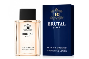 Brutal Grand лосьон после бритья La Rive After Shave Lotion