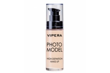 Тональная основа Vipera Professional Silicone Foundation Photo Model