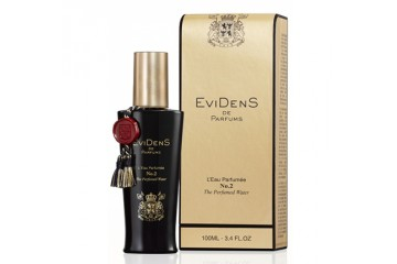 Парфюмерная вода EviDenS De Beaute The Perfumed Water N°2