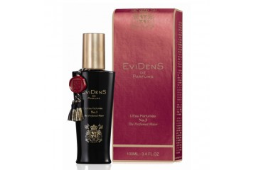 Парфюмерная вода EviDenS De Beaute The Perfumed Water N°3
