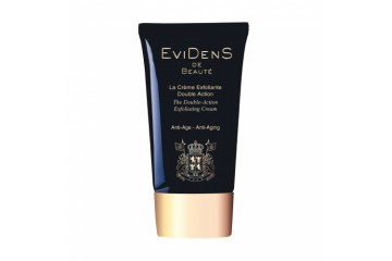 The Double Action Exfoliating Cream EviDenS De Beaute - Крем-эксфолиант для лица двойного действия