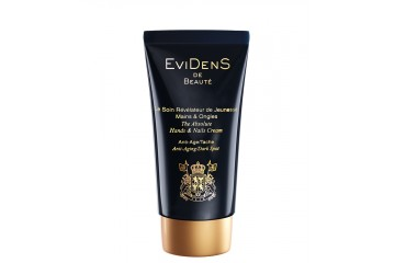 The Absolute Hands & Nails Cream EviDenS De Beaute - Крем для рук и ногтей