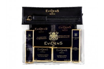 The Discovery Kit EviDenS De Beaute Набор по уходу за кожей