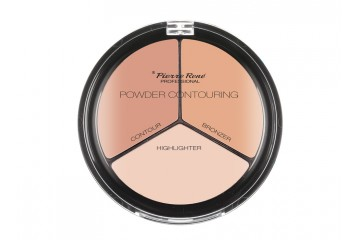 Палетка пудр-корректоров Pierre Rene Powder Contouring