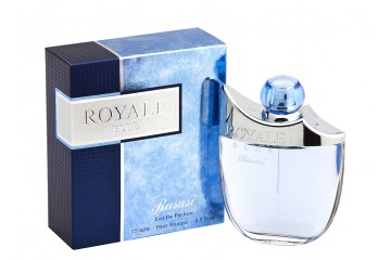Royale Blue for men парфюмерная вода Rasasi Parfums