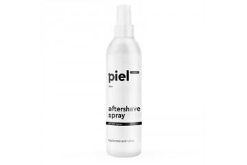 Спрей после бритья Silver Aftershave Piel cosmetics Men