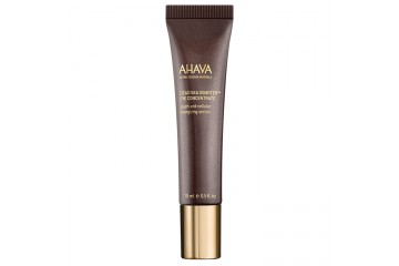 Сыворотка Osmoter для век Ahava Dead Sea Osmoter Eye Concentrate