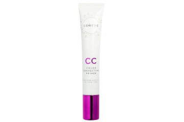 Праймер для лица Lumene CC Color Correcting primer