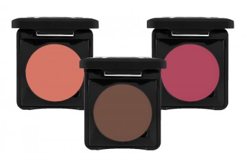 Пресованные румяна Type B Make-Up Studio Blusher in Box