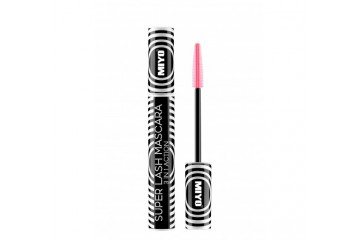 Тушь для ресниц MIYO Super Lash Mascara 3 in1 Action