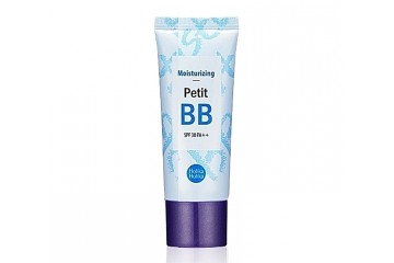 ВВ крем Holika Holika Moisturizing Petit BB Cream SPF30