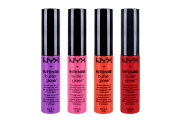 Блеск для губ NYX Intense Butter Gloss