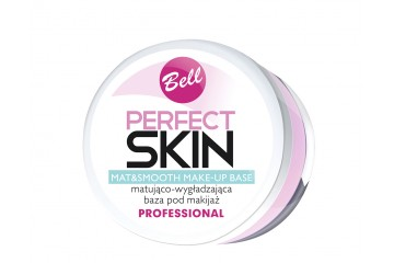 УЦЕНКА: Матирующая база под макияж для лица Bell Perfect Skin Professional Make-Up Base