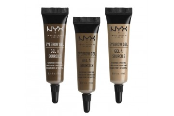 Гель для бровей NYX Eyebrow Gel
