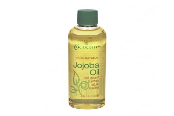 Масло жожоба Cococare 100% Natural Jojoba Oil