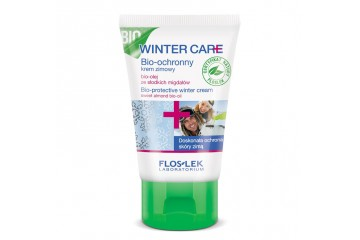 Био-защитный зимний крем Floslek Winter Care Bio-protective Cream For Winter