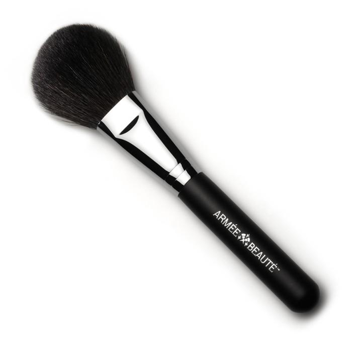 Купить подставку для кистей для макияжа тройную эльф в интернет-магазине косметики makeup shop.