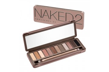 Naked2 Набор теней Urban Decay Naked2 Eyeshadow Palette (BT1323)