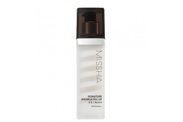 ВВ крем № 21 MISSHA Signature Wrinkle Fill Up BB Cream SPF37