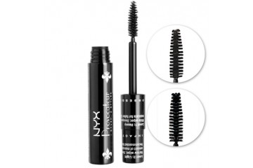 Provocateur Тушь для ресниц NYX Boudoir Mascara Collection (BMC03)