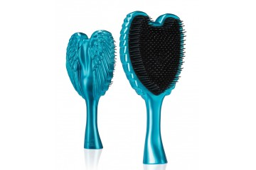 Totally Turquoise Расческа для волос Tangle Angel Brush