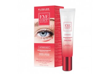 Крем для век Floslek Dermo-repair lifting eye cream