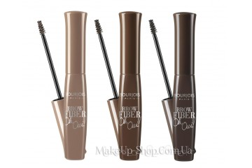 Тушь для бровей Bourjois Brow Design Brow Mascara