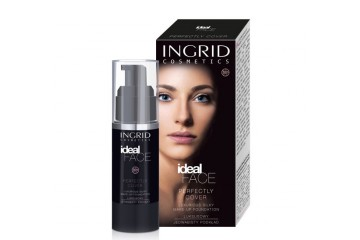 Тональный крем Ingrid Cosmetics Ideal Face Foundation