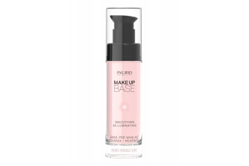 Осветляющая база под макияж Ingrid Cosmetics Make Up Base Smoothing & Illuminating