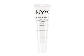 Основа под макияж NYX Born To Glow Illuminating Primer (BTGP)