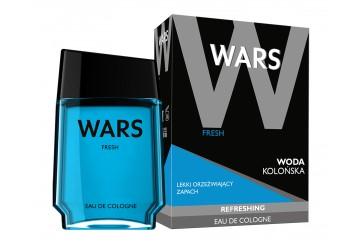 Одеколон Wars Fresh Miraculum