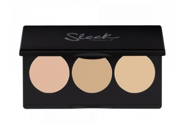01 Палетка корректоров и консилеров Sleek MakeUp Corrector and Concealer