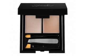 Light Палетка для бровей Sleek MakeUp Brow Kit