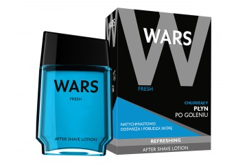 Лосьон после бритья Miraculum Wars Fresh After Shave Lotion