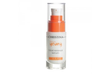 Омолаживающая сыворотка Christina Forever Young Total Renewal Serum (CHR209)