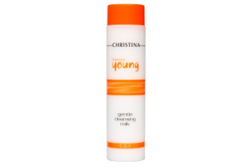 Нежное очищающее молочко Christina Forever Young Gentle Cleansing Milk (FY-CM)